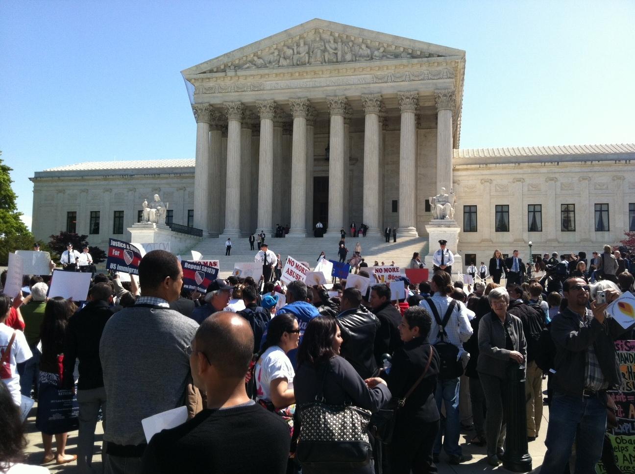 Supreme-Court-Arizona-law