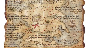 treasure-map-with-clues
